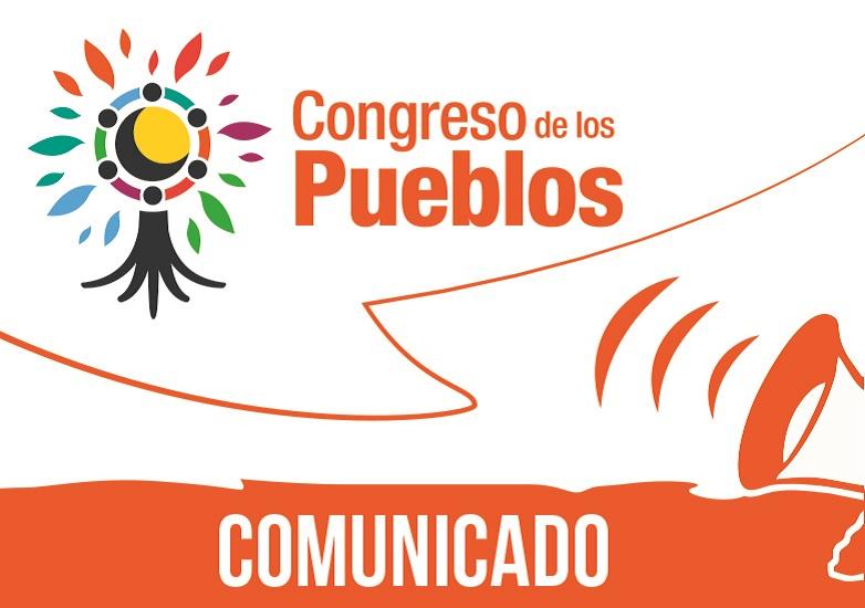 Comunicados CdP