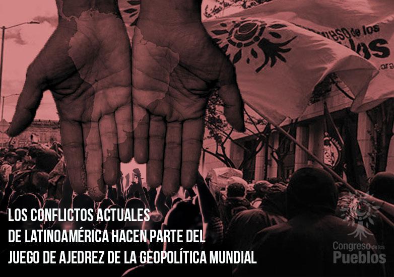 [Opinión] Latinoamerica hoy, reflexiones